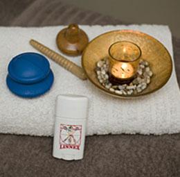 knulla idag hot stone massage stockholm